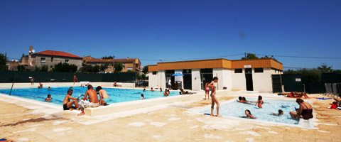Piscines agglom ration drac noise - Piscine boiteux draguignan ...